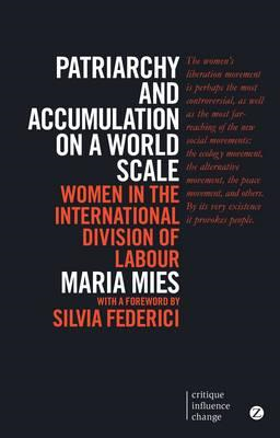 Patriarchy and Accumulation on a World Scale (BOK)