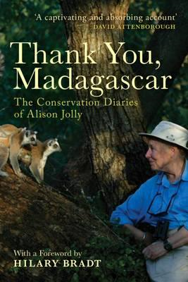 Thank You, Madagascar (BOK)