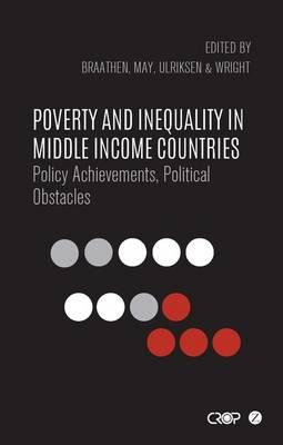 Poverty and Inequality in Middle Income Countries (BOK)