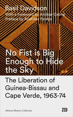 No Fist Is Big Enough to Hide the Sky (BOK)