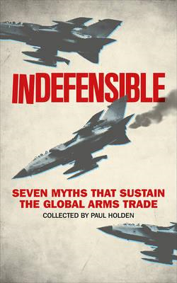 Indefensible (BOK)
