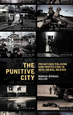 Punitive City (BOK)