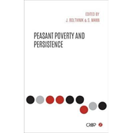 Peasant Poverty and Persistence in the Twenty-First Century (BOK)