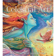 Celestial Art: The Fantastic Art of Josephine Wall (BOK)