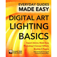Digital Art Lighting Basics (BOK)
