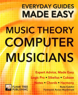 Music Theory for Computer Musicians (BOK)