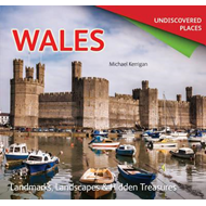 Wales Undiscovered (BOK)