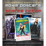 Science Fiction Movie Posters (BOK)
