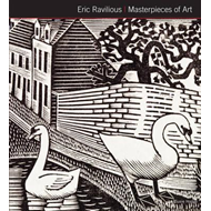 Produktbilde for Eric Ravilious Masterpieces of Art (BOK)