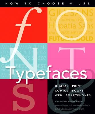 Fonts and Typefaces Made Easy (BOK)