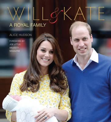 Will & Kate (BOK)
