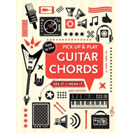Guitar Chords (Pick Up and Play) (BOK)
