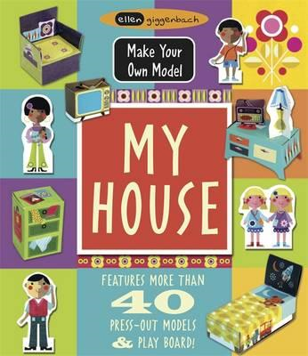 Make Your Own Model: My House (BOK)