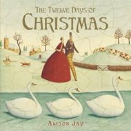 Twelve Days of Christmas (BOK)