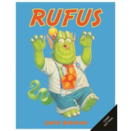 Produktbilde for Rufus (BOK)