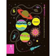 Infographics: Space (BOK)