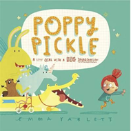 Poppy Pickle (BOK)