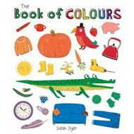 Book of Colours (BOK)