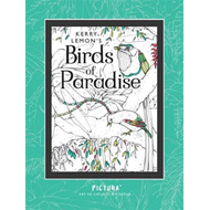 Pictura: Birds of Paradise (BOK)