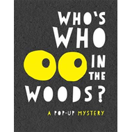Produktbilde for Who's Who in the Woods (BOK)