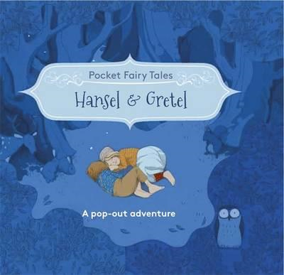 Pocket Fairytales: Hansel and Gretel (BOK)