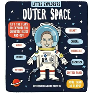 Little Explorers: Outer Space (BOK)