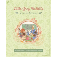 Little Grey Rabbit's Year of Stories (BOK)