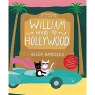 William Heads to Hollywood (BOK)
