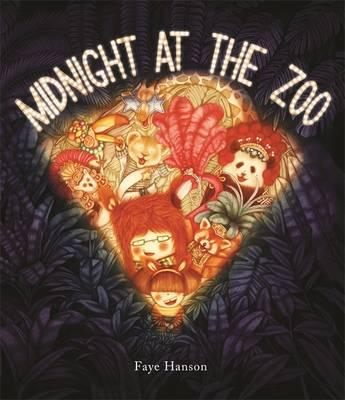 Midnight at the Zoo (BOK)