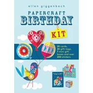 Ellen Giggenbach: Papercraft Birthday Kit (BOK)