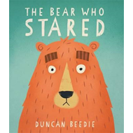 The Bear Who Stared (BOK)