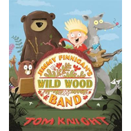Jimmy Finnigan's Wild Wood Band (BOK)