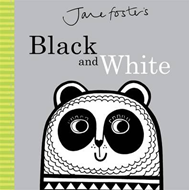 Jane Foster's Black and White (BOK)