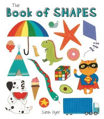 Book of Shapes (BOK)