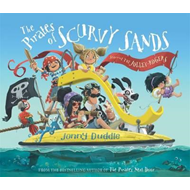 Pirates of Scurvy Sands (BOK)