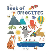 The Book of Opposites (BOK)