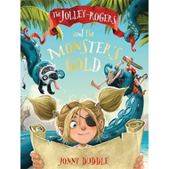 Jolley-Rogers and the Monster's Gold (BOK)