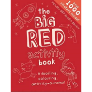Big Red Activity Book (BOK)