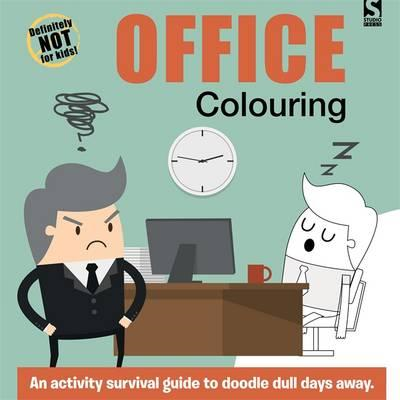 Office Colouring (BOK)