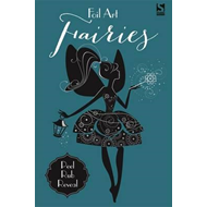 Foil Art - Fairies (BOK)