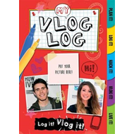 My Vlog Log (BOK)