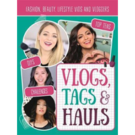 Vlogs, Tags & Hauls FanBook (BOK)