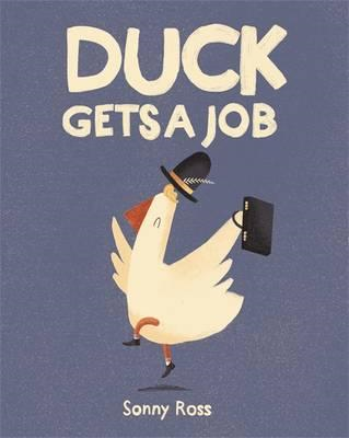 Duck Gets a Job (BOK)
