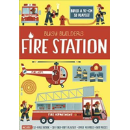 Busy Builders Fire Station (BOK)