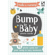 Make a Memory Bump to Baby Photo Cards (BOK)