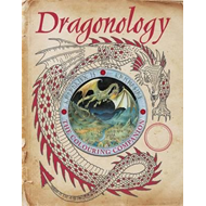 Dragonology: The Colouring Companion (BOK)
