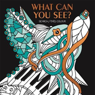 What Can You See? (BOK)