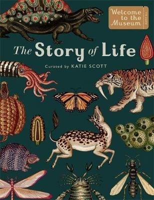 Story of Life: Evolution (Extended Edition) (BOK)