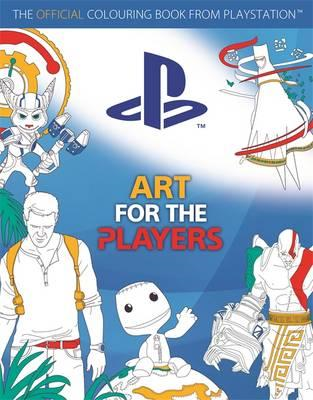 Art for the Players (BOK)