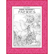 Pictura Prints: Faeries (BOK)